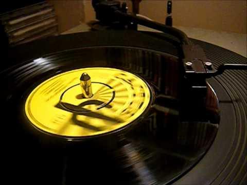 Lloyd Parks - Mafia - Dub - Reggae - 45 rpm