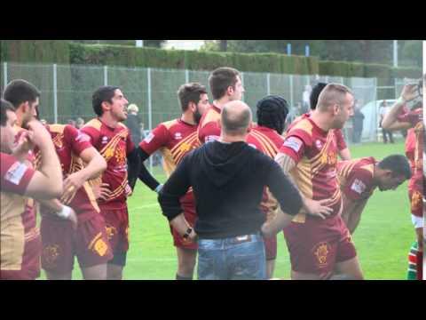 hymne occitan rugby biterrois