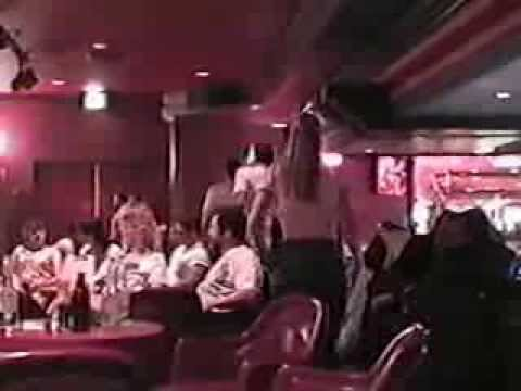 Las Vegas in 2000