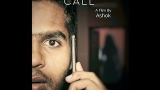 The Phone Call - Tamil Short Film - Thriller/Horror
