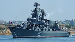 Top 10 Most Powerful Modern Warships of the World HD