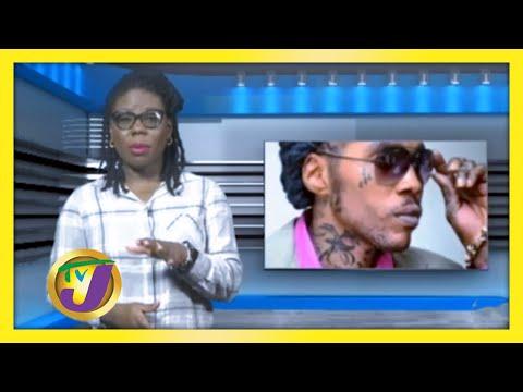 Vybz Kartel :TVJ Entertainment Prime