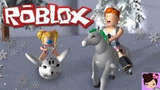Magical Roblox Roleplay in Neverland Lagoon with Goldie - Titi Games