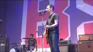 BEATSTEAKS - Under A Clear Blue Sky @ Rock Am Ring 2011 [HD]