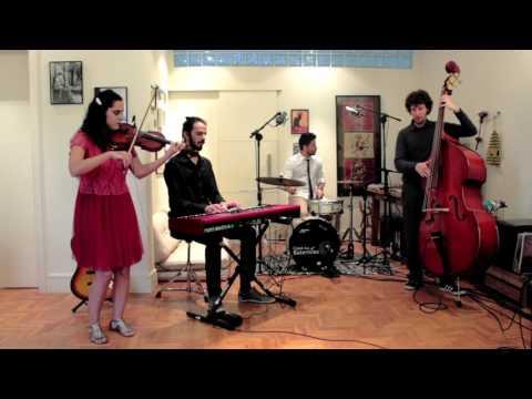 Violino Quarteto   Bossa, Pop, Jazz   Só Danço Samba