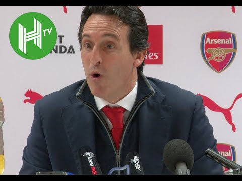 Arsenal 3-1 Burnley I Unai Emery: Mesut Ozil is BACK and my players did NOT dive
