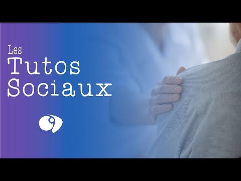 Download Les tutos sociaux - Le SSR