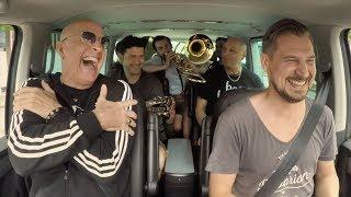 DeSchoWieda feat. Fred and Richard - I'm Too Sexy (Auf da Bierbank)