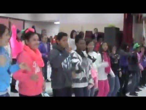 Palmdale Joshua Hills Elementary School 2015