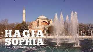 HISTORY OF HAGIA SOPHIA - DAY 7 | BocahMersin Punya VLOG #13 Mp3