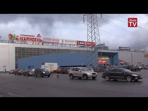 В ТЦ «Лига» открылся магазин праздника