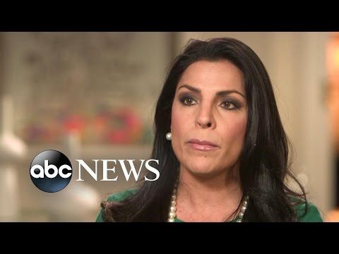 Jill Kelley on Her Role in the Scandal that Took Down Petraeus