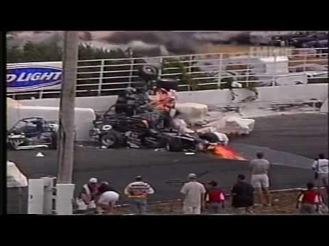 Oswego Speedway: '99 Classic Fire