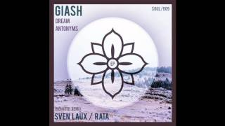Giash - Dream Antonyms (Sven Laux Interpretation)
