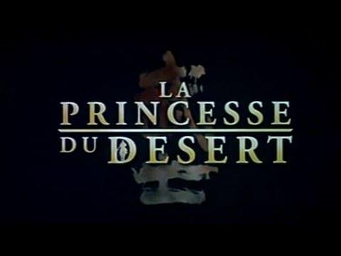 musa la princesse du desert