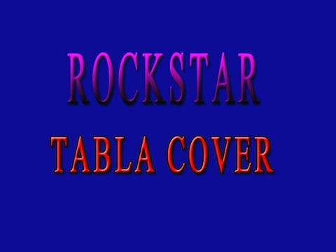 Rockstar II Post Malone II Tabla Dhalok remix II Tabla Cover