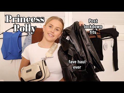 Princess Polly Haul