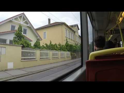 Wien 60 Rodaun - Hietzing