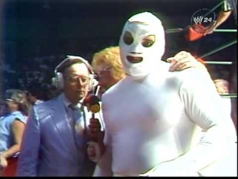 CWF Florida Championship Wrestling 8/5/84