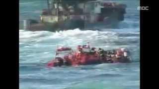 [뉴스데스크]해경 실탄에 중국 어민 사망