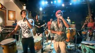 Timbalada e Carlinhos Brown - Bumba Eu Vou De Timbalada