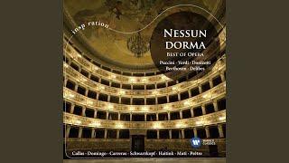 "Nabucco, Act 3: ""Va pensiero"" (Chorus of the Hebrew Slaves)"