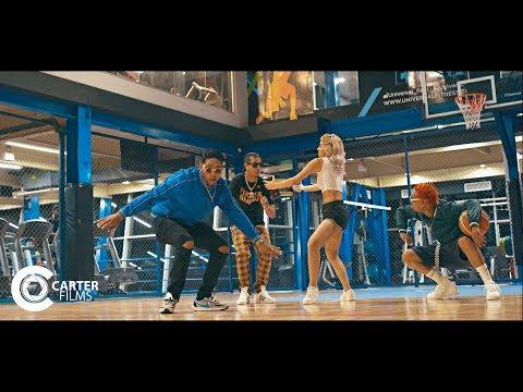 Kiko El Crazy X La Manta & @NitidoNintendo - Boomerang (Video Oficial) By Carter Films
