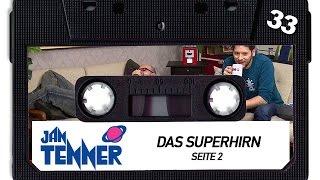 Erwachsene Männer hören Jan Tenner | #33 | Das Superhirn | Seite 2 | 21.11.2015