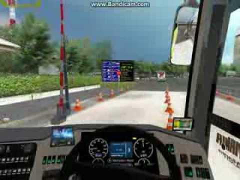 uk truck simulator indonesia new royal class youtube. Black Bedroom Furniture Sets. Home Design Ideas