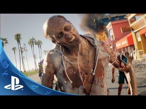 Dead Island 2- Official E3 Announce Trailer | PS4