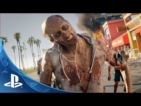 Dead Island 2- Official E3 Announce Trailer   PS4