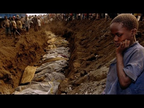 20 Years Later, Rwanda Commemorates Genocide the World Ignored