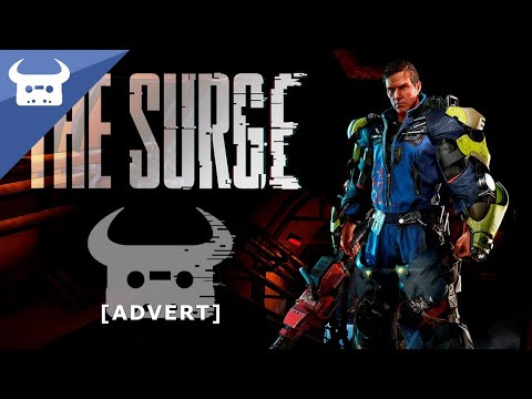 THE SURGE RAP | Dan Bull