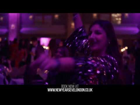New Years Eve Masquerade Mayfair 2018/2019 Highlights Hilton On Park Lane, London