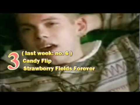 1990 UK Singles Chart - 24/3/1990 - 22 years ago this week !!