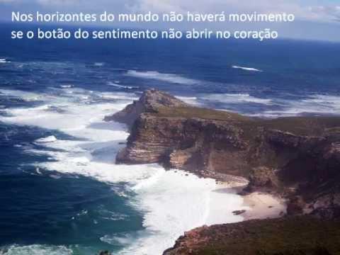 Nos horizontes do mundo - Leila Pinheiro