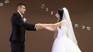Svadobný klip Dominika a Andrej HD