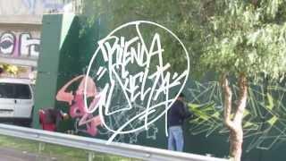 CHILE GRAFFITI : RIENDA SUELTA VOL I