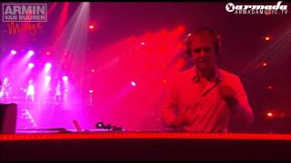 Armin van Buuren feat. Nadia Ali - Feels So Good (013 DVD/Blu-ray Armin Only Mirage)