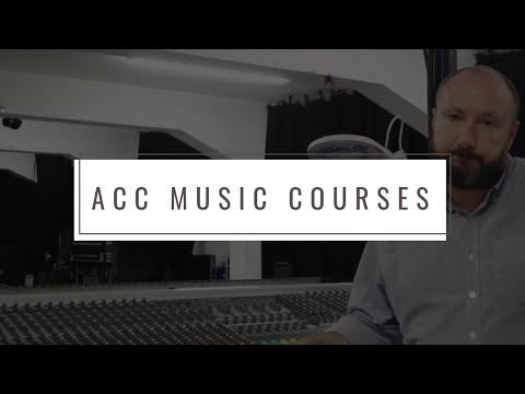 Music Business Course London
