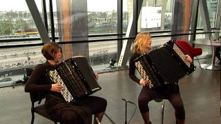 Toeac - Edward Grieg/ Holberg Suite - Rigaudon