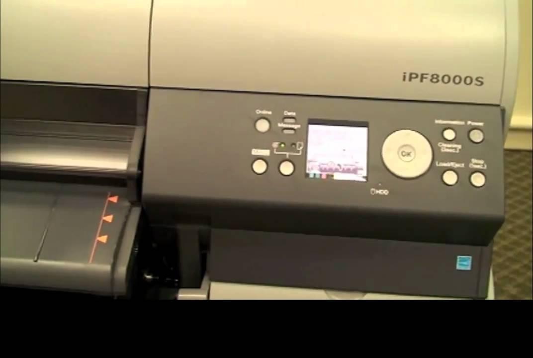 IPF8000S TREIBER WINDOWS 8