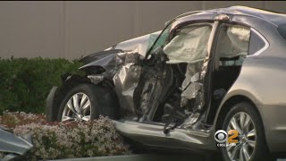 New Details Emerge In Deadly Tustin Crash That Killed Teen, Hurt 6 Others