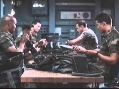 Steel Sharks Trailer 1997