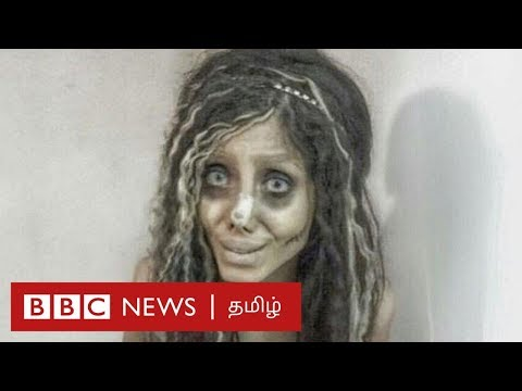 Iran-ல் ஒரு பெண்Instagram star கைது செய்யப்பட்டதன் பின்னணி| Sahar Tabar