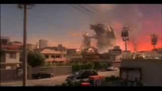 [Ultraman Movie] Ultraman Gaia Versus The King Monster ( Ultraman Gaia Is Dead )