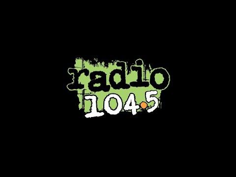WRFF Radio 104.5 - Philadelphia, Pennsylvania - Legal ID - Sat, April 25, 2020 at 11:00 PM