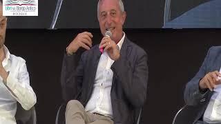 Pablo Rigante ricorda Nadia Toffa a Libri nel Borgo Atico