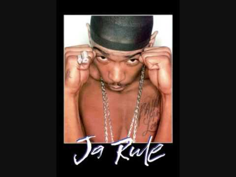 Ja Rule - I cry