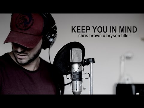 Chris Brown ft. Bryson Tiller - Keep You In Mind (DDB cover)